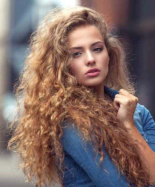 40 Styles To Choose From When Perming Your Hair Permed Hairstyles Curly Hair Styles Naturally Curly Girl Hairstyles