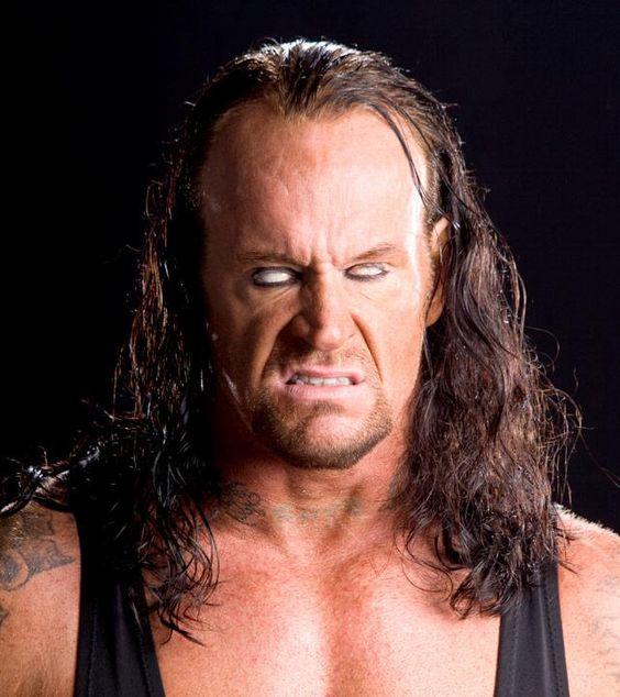 Die Evolution von The Undertaker: Fotos