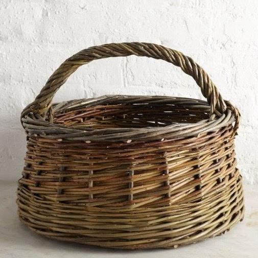 20 October 2018 Picnic Baskets With Hilary Burns London Uk Selvedge Magazine Basket Vintage Baskets Rattan Basket