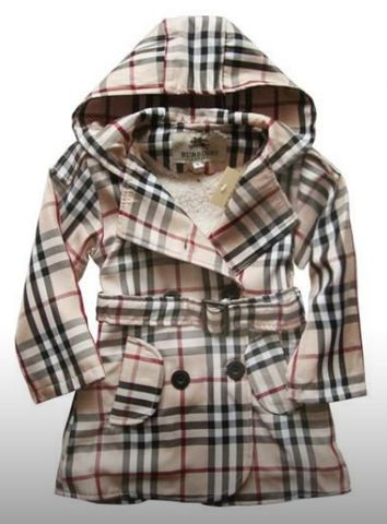 Girls plaid jacket - Kiddiekart