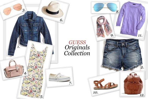 classic denim styles for spring