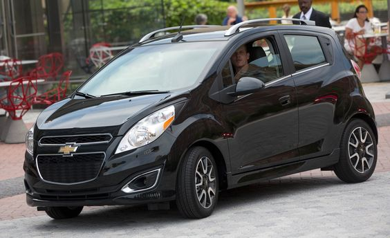 2013 Chevrolet Spark Black Wallpaper Hd Jpg Jpeg Image 1280