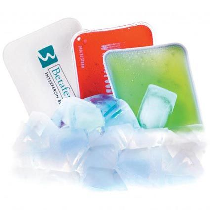 Personalised Ice Pack #fitness #health #promoproducts  http://www.promotion-specialists.com