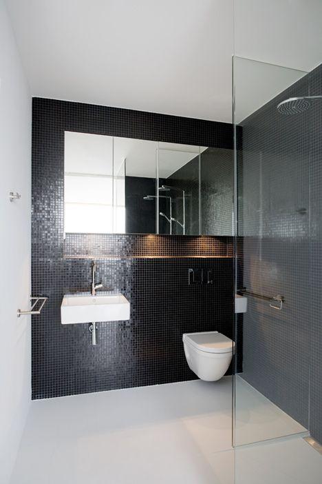 Baños De Microcemento:Bathroom Tile