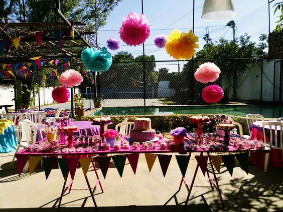 Tapis Chambre Bebe Vintage : Cumple Soy Luna, 7años #soylunaparty #cumplesoyluna  Deco y