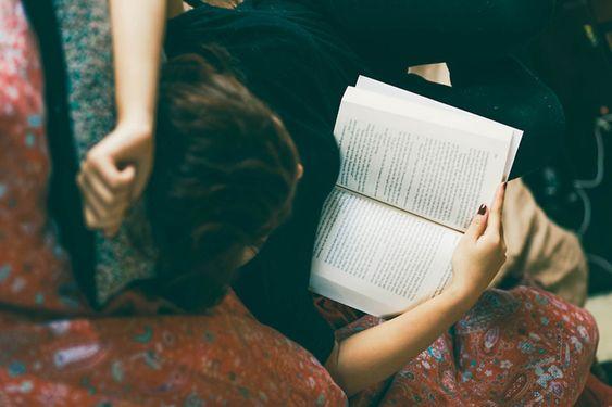 La lecture, une arme radicale contre le bad-mood