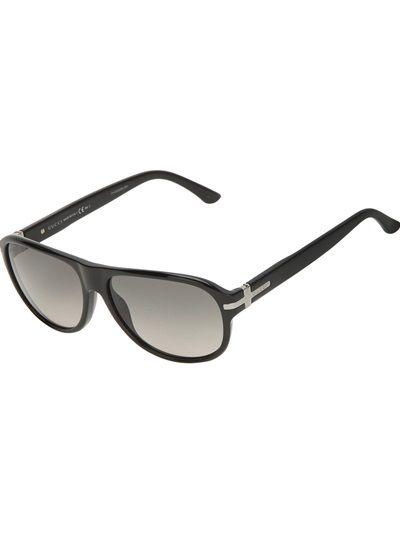 GUCCI Óculos De Sol Preto