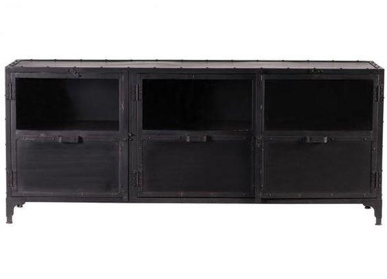 m taux buffet de f te and usines on pinterest. Black Bedroom Furniture Sets. Home Design Ideas