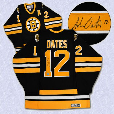 Adam Oates Boston Bruins 2012 Hall of Fame Inductee.