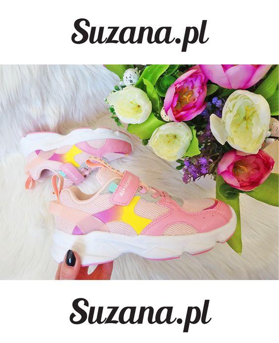 Wiosenne Sportowe Buty Dzieciece Suzana Pl 133 Children Diaper Cake Diaper