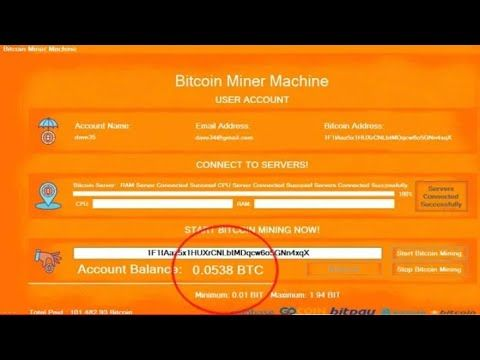 Best Bitcoin Mining Software Best Btc Miners In 2020 Bitcoin Mining Software Bitcoin Bitcoin Mining