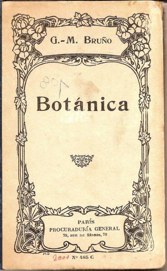 #ClippedOnIssuu from Manual de botanica. ciencias plantas hojas investigacion esquemas