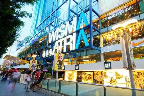 Trải nghiệm thú vị tại Singapore