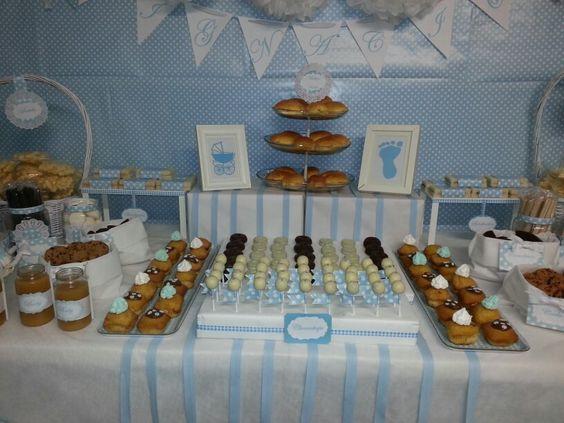 Dise o y decoraci n de eventos sevilla mesa dulce para for Decoracion mesa dulce