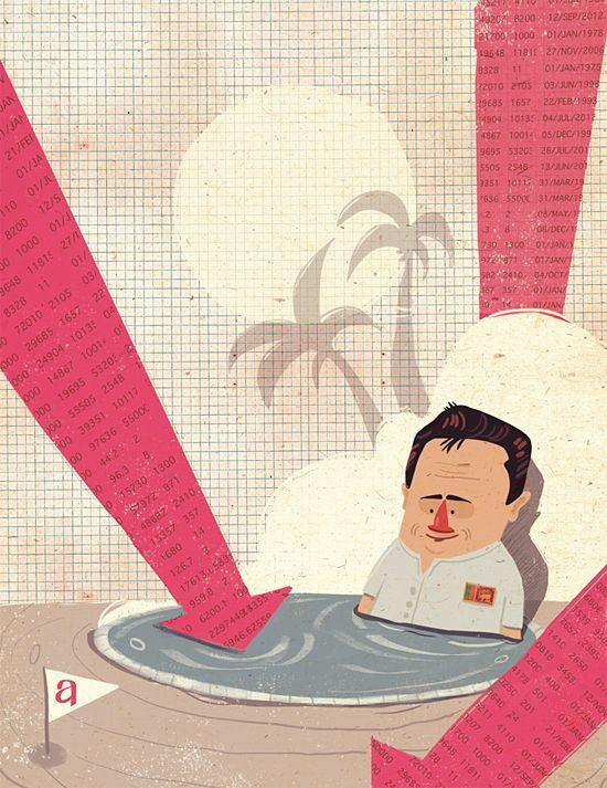 Illustrations by Isuri Merenchi Hewage: