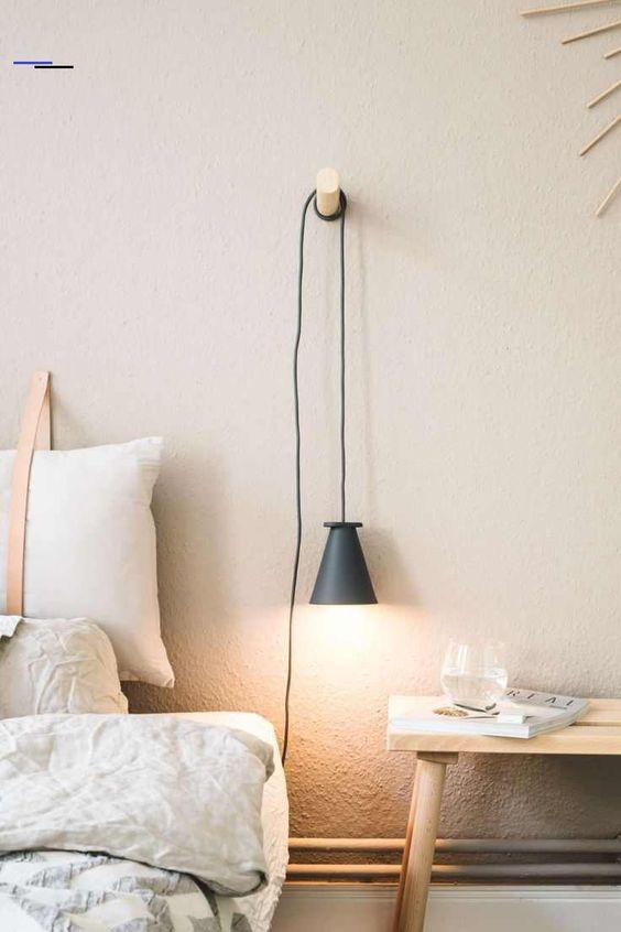 FINGERFABRIK: DIY: Cable lamp tutorial * Kabel Lampe selber