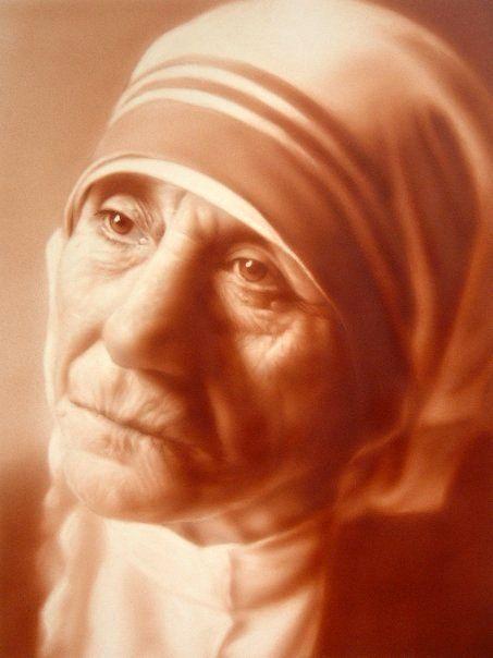 Mother Teresa: