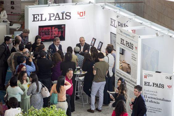 #CILE2016 | EL PAÍS reafirma su vocación iberoamericana >>  #periodismo #Iberoamérica