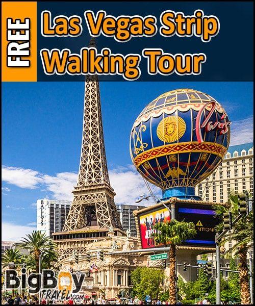 Las Vegas: Las Vegas mit 15 jährigen Sohn - Las Vegas Forum, Fragen, Themen