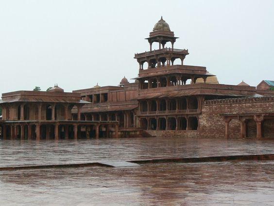 Fotos Fatehpur Sikri - India