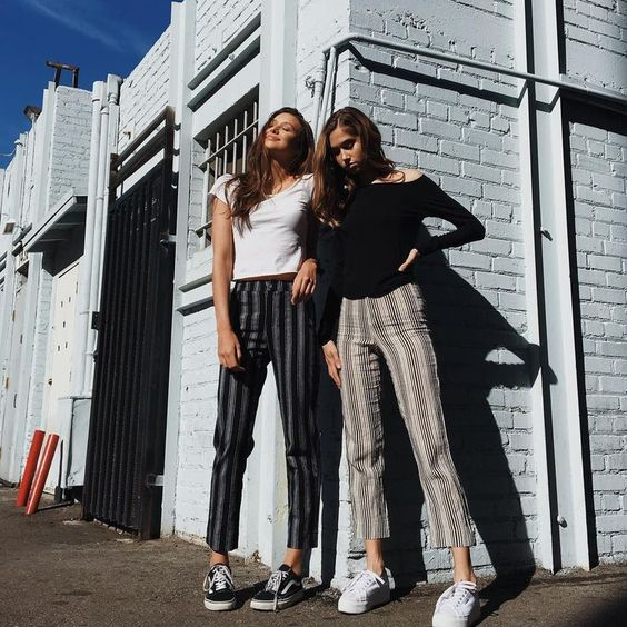 Brandy Melville USA - Fancy Pants