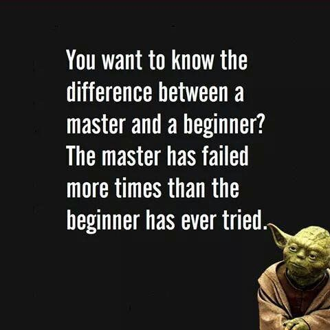 100+ Greatest Yoda Quotes For Massive Growth | Yoda quotes ...