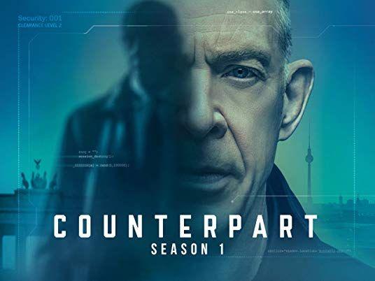 Amazon Co Uk Watch Counterpart Season 1 Prime Video