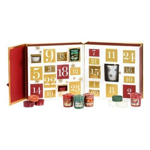 Best Advent Calendars Round Up 2019 Candle Advent Calendar