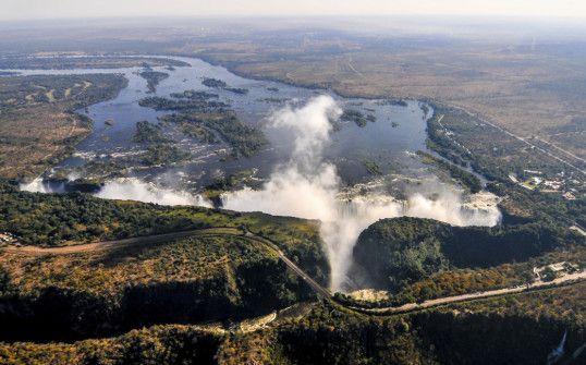 Reisen in Simbabwe - Safaris in der Gruppe