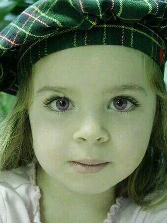 Los ojos más bonitos