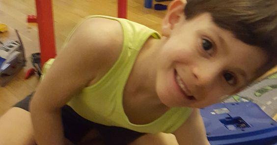 Autismo: Brasileira relata como é a vida do filho autista na Áustria