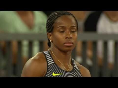 Jamaica Women Victorious In 4x100m Relay Zurich Diamond League