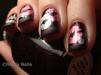 Chloe's Nails: January 2011