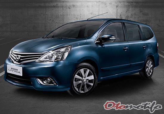 Harga Mobil Grand Livina 2020 Review Spesifikasi Gambar Otomotifo Nissan Mobil