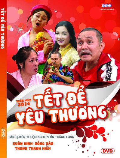 Phim Hài Tết: Hàm Răng Của Ai