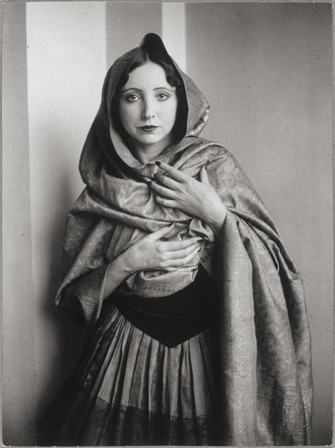 Anaïs Nin - 1932