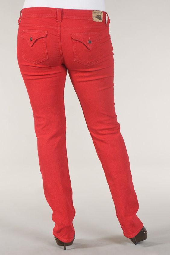 Fall colors have arrived! http://www.vaultdenimonline.com enter code 171028 for your own pair!  Vault Denim Online Jean Party - Women's Plus Size – BlazePP