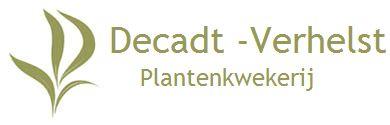 Decadt Verhelst Plantenkwekerij