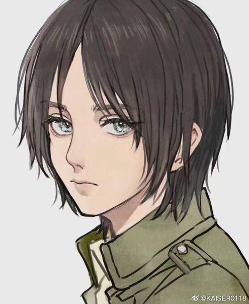 Eren 16 17 18 Y O Vk Attack On Titan Fanart Attack On Titan Anime Attack On Titan Art