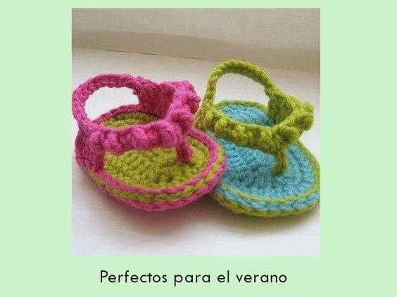 Zapatitos hechos a mano y con amor   Blog de BabyCenter