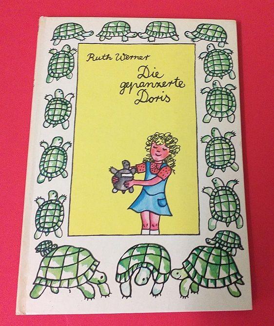 Die Gepanzerte Doris Ab 9 Jahre Kinderbucher Bucher Und