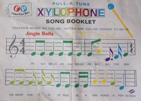 Xylophone xylophone chords for jingle bells : Pinterest • The world's catalog of ideas