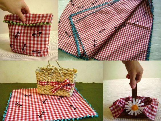 picnic idéias