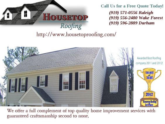 Housetop Roofing uses 5 inch aluminum seamless gutters. We offer downspouts in different sizes, 2x3 or 3x4, depending on the specific needs of each job. Our courteous professional representatives will be happy to come take a look at your home and give you a competitive estimate. They can also recommend a downspout size that will provide the best look and functionality for your property. For manufacturer's information on our gutter products visit http://www.housetoproofing.com