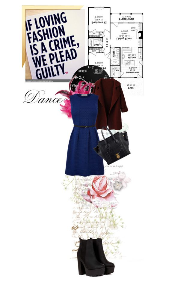"""It's all about fashion!"" by jackiefashion ❤ liked on Polyvore featuring Oasis and CÉLINE"