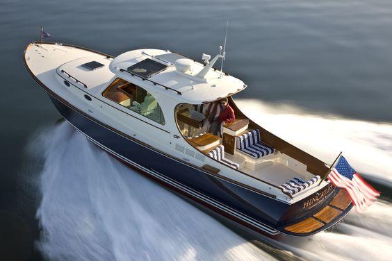 Hinckley Picnic Boat/ my dream boat