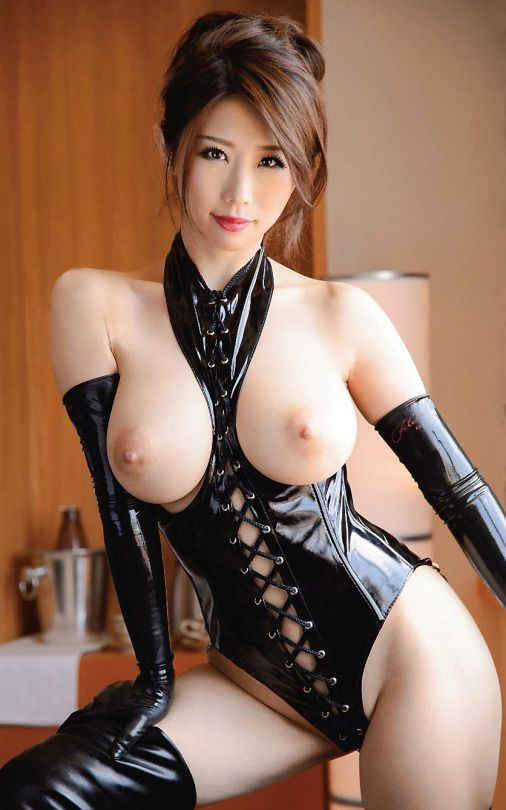 asian leather slut - 45 best Asian Girls images on Pinterest | Asian woman, Latex girls and Sexy  latex