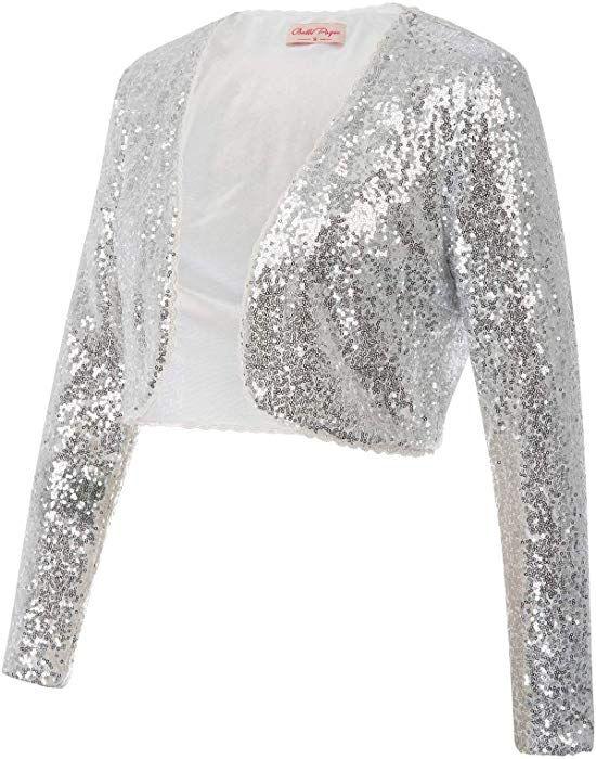 Womens Chiffon Short Sleeve Summer Shrug Open Front Bolero Cardigan Top Reliable