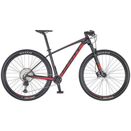 Scott Scale 950 2020 Scott Scale Mountain Biking Hardtail