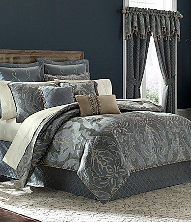 Dillards Bedspreads And Products On Pinterest